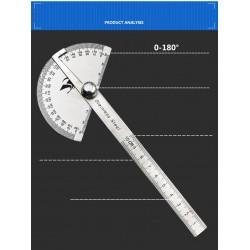"Lock Miter 2"" Diameter, 45°..."
