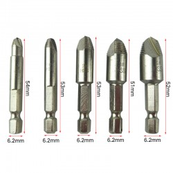 Extractor de tornillos, de...