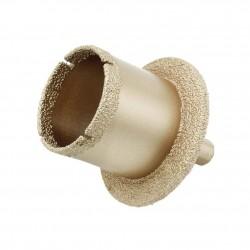 Broca para cespol de lavabos de granito o marmol, xocany.com